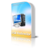 USB Redirector TS Edition (4 USB устройства)